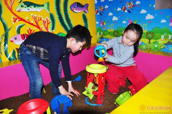 幼儿园娃娃家布置图片水果蔬菜