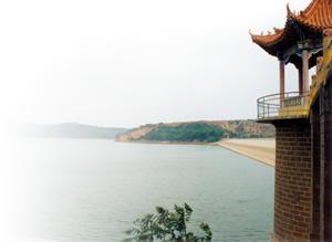 武乡县太行龙湖