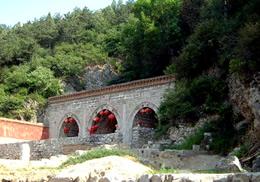 潞城市卢医山